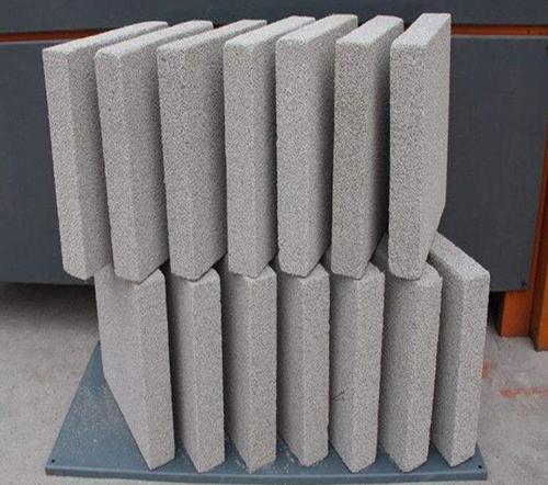 赤峰水泥发泡砖